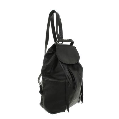 Henry Beguelin Backpack in black