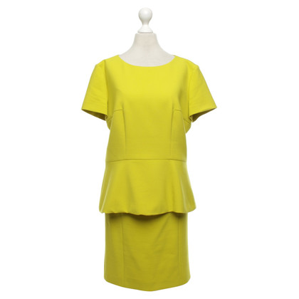 Hugo Boss Lime Green Costume