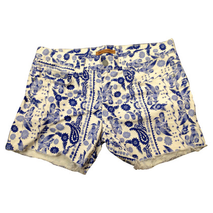 Rebecca Minkoff Boyfriend shorts