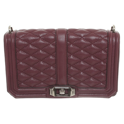 Rebecca Minkoff Bag in blackberry