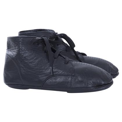 Comme des Garçons Chaussures à lacets
