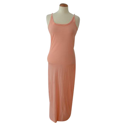 Humanoid Kleid in Apricot