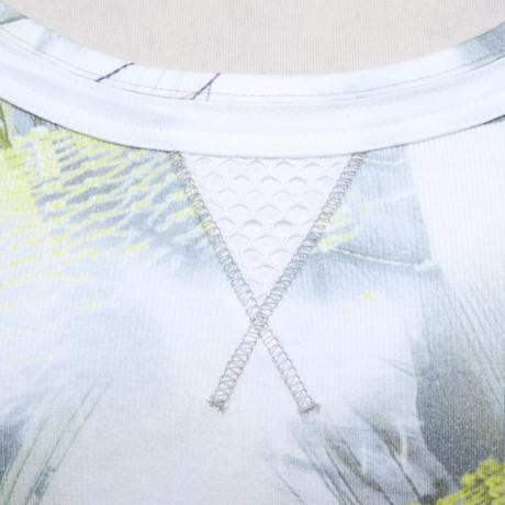 Günstiger Preis Großhandel Marc Cain Shirt mit Muster Bunt / Muster Erstaunlicher Preis Günstig Online Online Zahlen Mit Paypal Verkauf Q7tQ7h0Hx