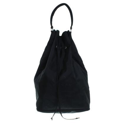 Bogner Travel bag in black