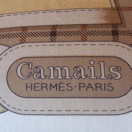 Hermès hermes shawl