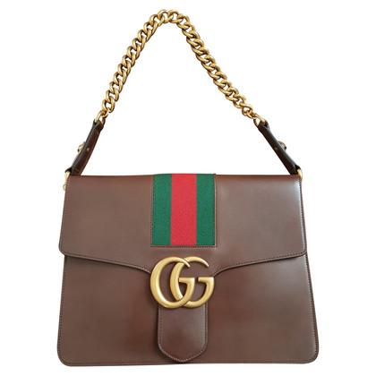 "Gucci ""Marmont Bag"""