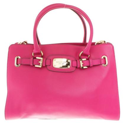 Michael Kors Handtasche in Pink