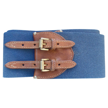 Mulberry Elastic belt