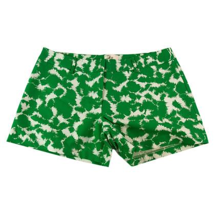 Milly Shorts met patroon