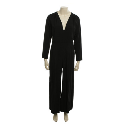 Stella McCartney Jumpsuit in black