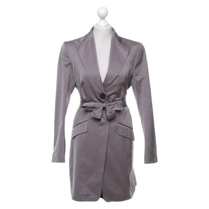 Windsor Coat in grey