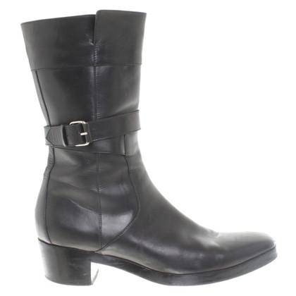 Balenciaga Leren laarzen