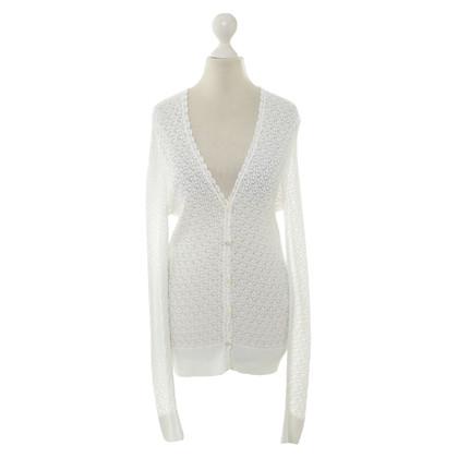 Dolce & Gabbana Vest wit