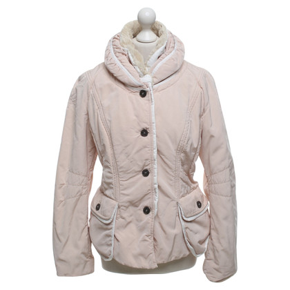 Marc Cain Jacket in pink