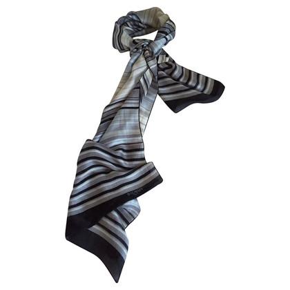Balmain Sciarpa di seta