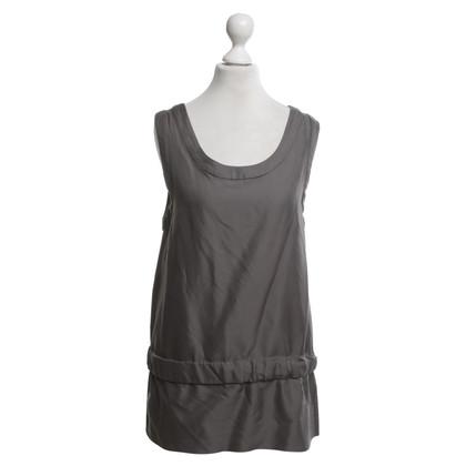 Marni top in grey
