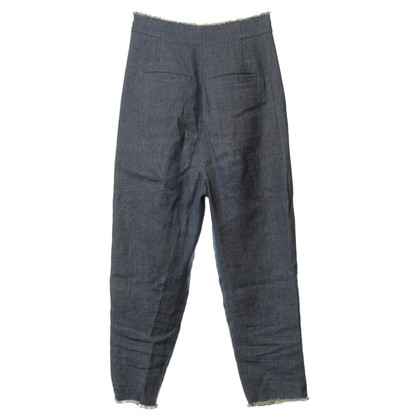 Whistles Jeans with zippers