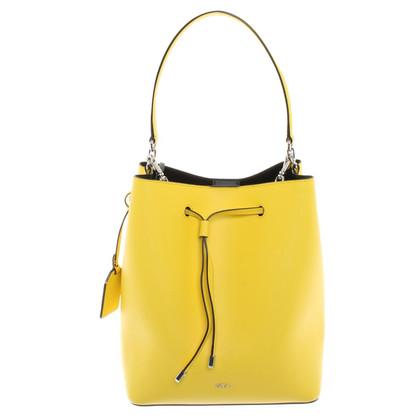 Ralph Lauren Handbag in yellow