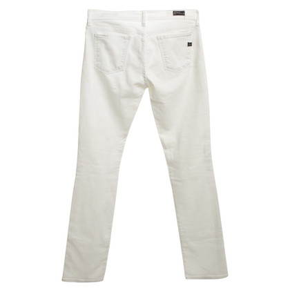 Citizens of Humanity Jeans in Weiß