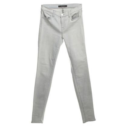 J Brand Jeans in Hellblau