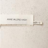 Anne Valerie Hash Jurk in rood