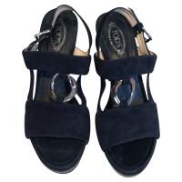 Tod's Platform sandals