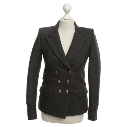 Isabel Marant Blazer im Military-Look