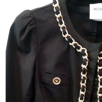 Moschino Cheap and Chic Jacket model chanel