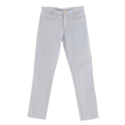 Isabel Marant Hellgraue 7/8 Jeans