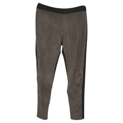 Karen Millen Pants in Brown