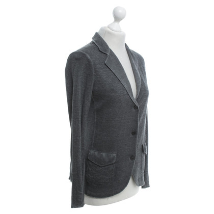 Majestic Blazer in Gray