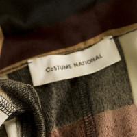 Costume National veelkleurige Top