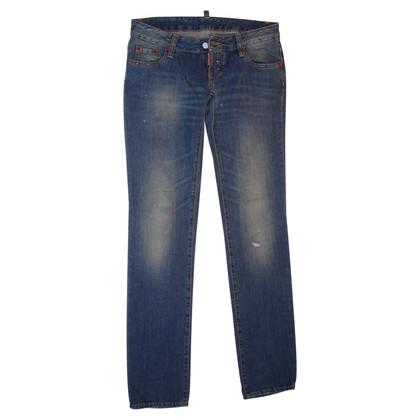 Dsquared2 Jeans Bagno 64