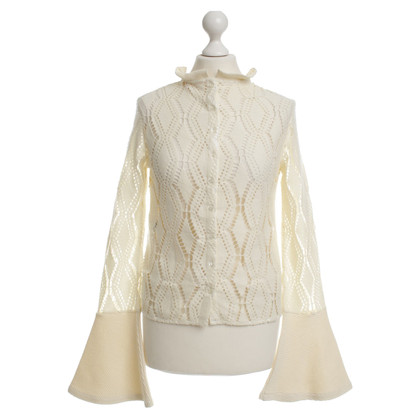 See by Chloé Sweater in cream