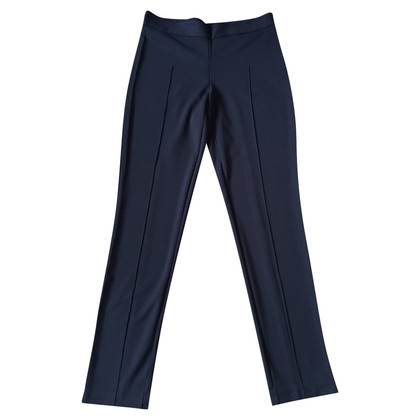 Moschino Cheap and Chic trousers with viscose