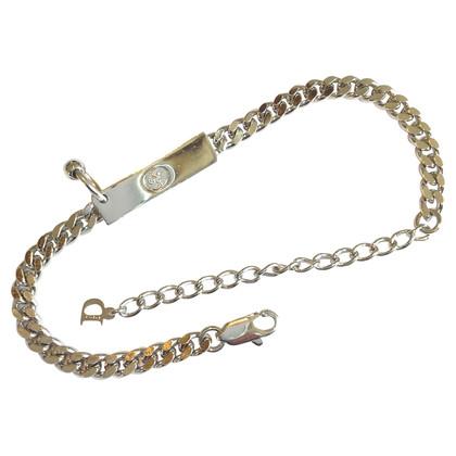 Christian Dior Panzer-Armband