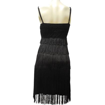 Moschino Love robe noire