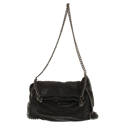 "Stella McCartney ""Falabella Bag"" in nero"