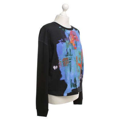 McQ Alexander McQueen Sweater with pattern