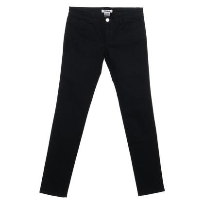 Chloé Jeans in black