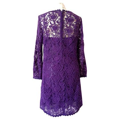 Blumarine Vestito viola