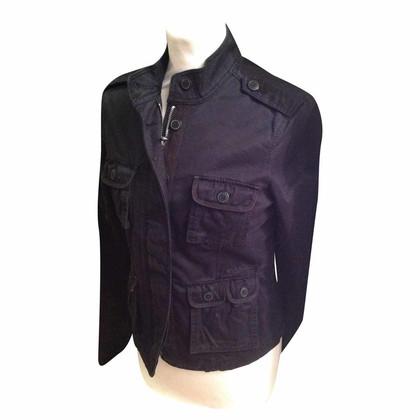 Woolrich Blue jacket