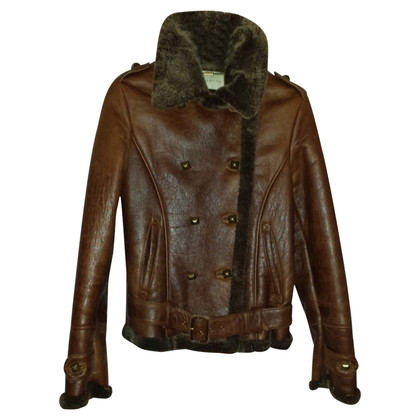 Iceberg Sheepskin jacket