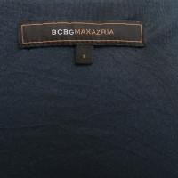 Max Azria Oberteil in Blau