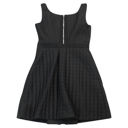 Prada Gewatteerde jurk