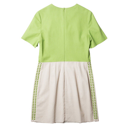 3.1 Phillip Lim Dress made of linen / viscose