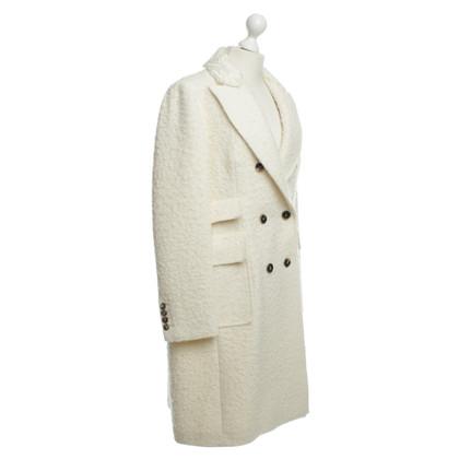 Max Mara Coat with alpaca