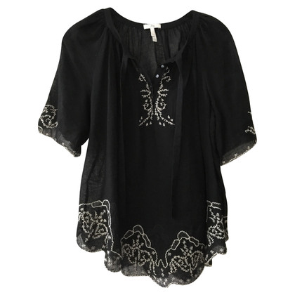 Joie Tunic with embroidery