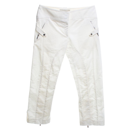 Karen Millen trousers in cream white