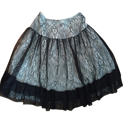 Alice By Temperley Opulenter skirt A-line